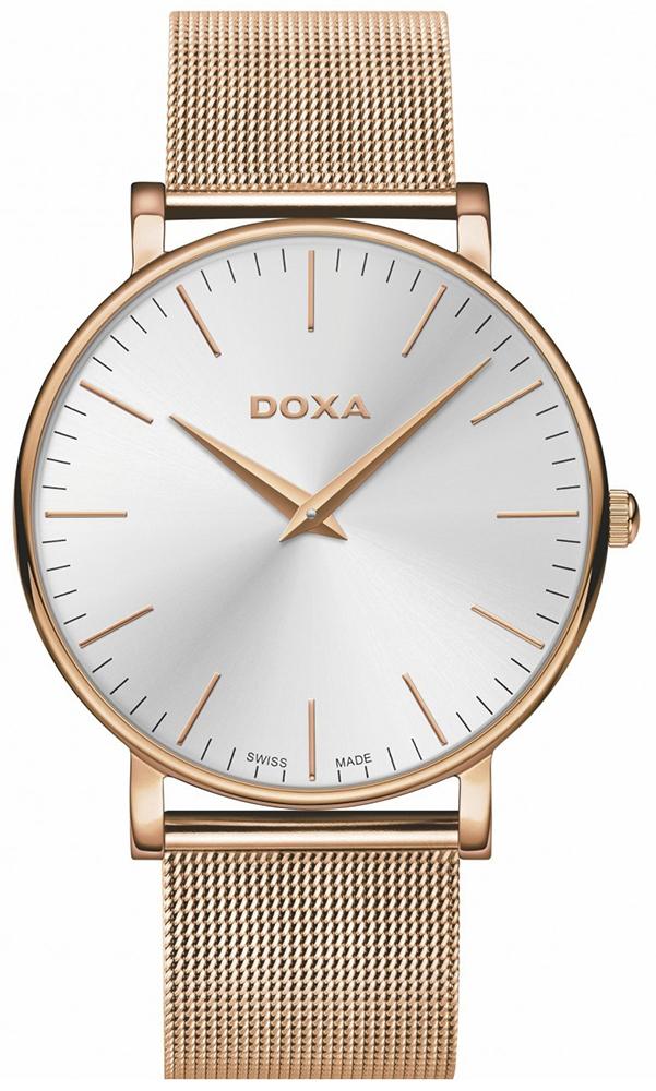 zegarek Doxa 173.90.021.17 - zdjęcia 1