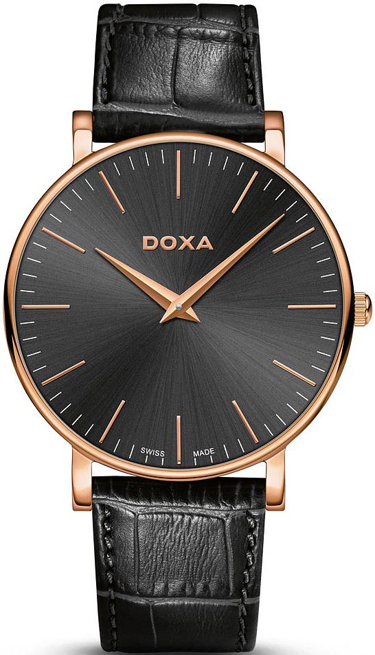 zegarek Doxa 173.90.101.01 - zdjęcia 1
