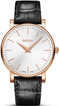 Zegarek damski Doxa 173.95.021.01