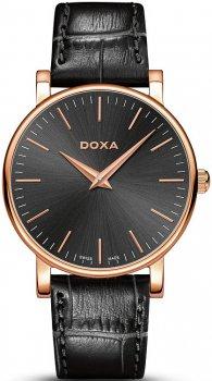 Zegarek damski Doxa 173.95.101.01
