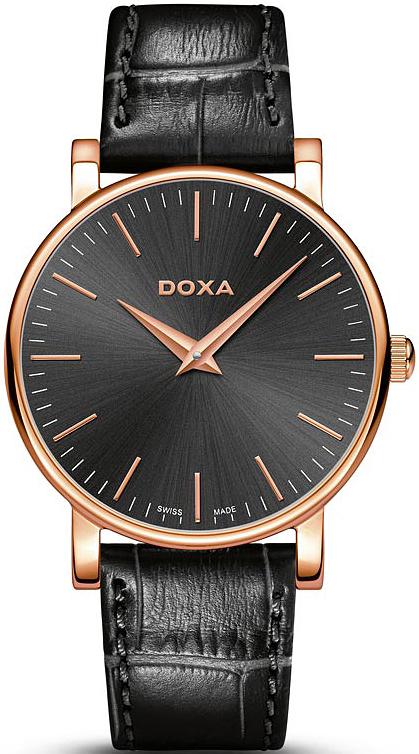 zegarek Doxa 173.95.101.01 - zdjęcia 1