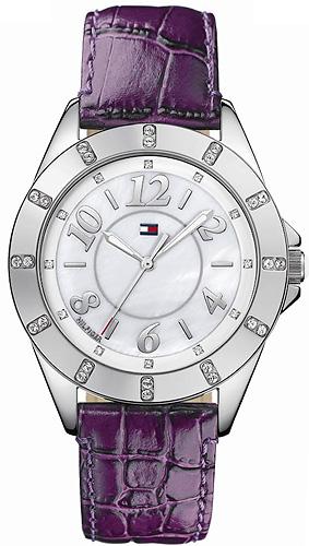 zegarek Tommy Hilfiger 1781037-POWYSTAWOWY - zdjęcia 1