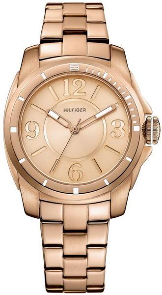 zegarek Tommy Hilfiger 1781141 - zdjęcia 1