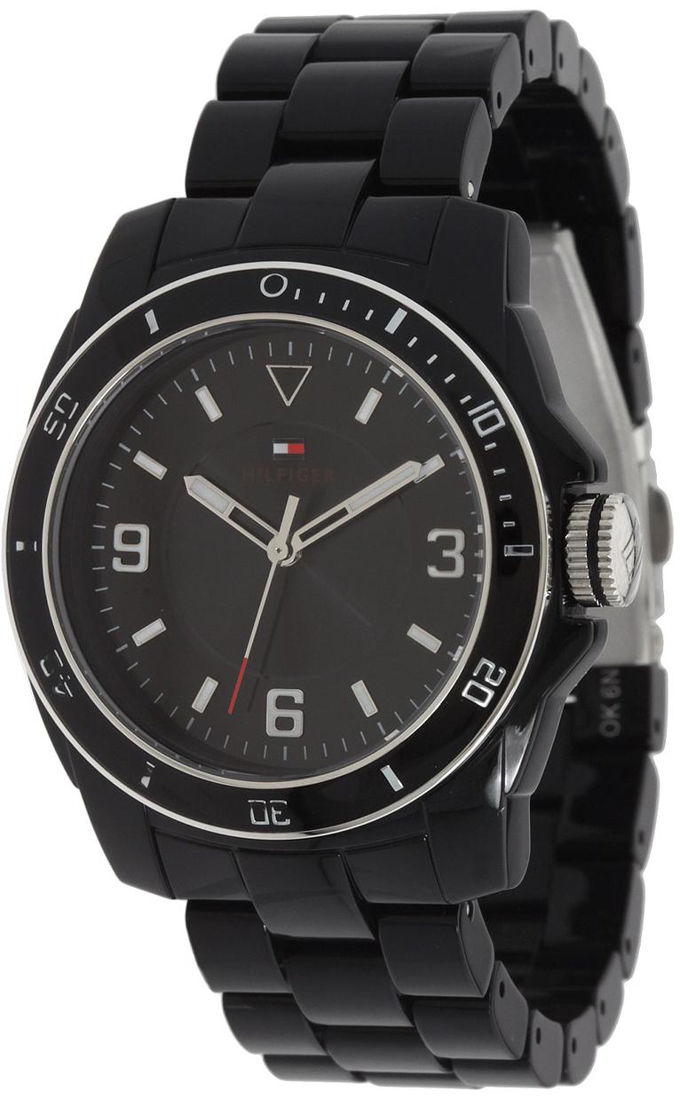 zegarek Tommy Hilfiger 1781201 - zdjęcia 1