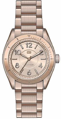 zegarek Tommy Hilfiger 1781279 - zdjęcia 1