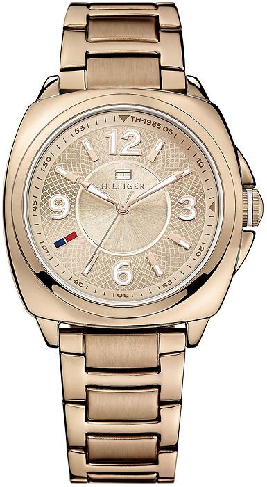 zegarek Tommy Hilfiger 1781341 - zdjęcia 1