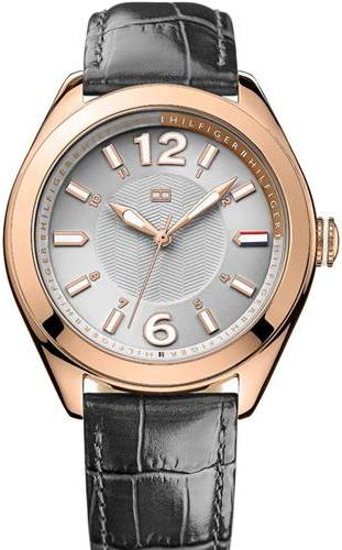zegarek Tommy Hilfiger 1781365 - zdjęcia 1