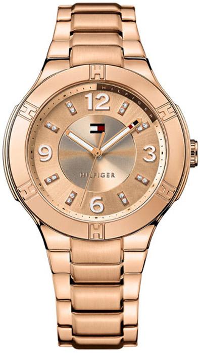 zegarek Tommy Hilfiger 1781445 - zdjęcia 1