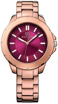 Zegarek damski Tommy Hilfiger 1781499