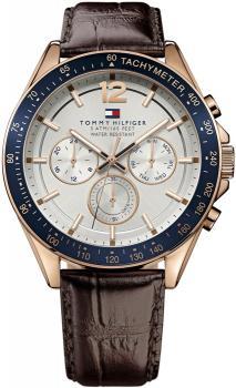 Zegarek męski Tommy Hilfiger 1791118