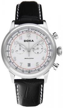 Zegarek męski Doxa 190.10.015.2.01