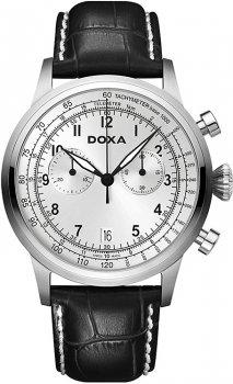 Zegarek męski Doxa 190.10.025.01