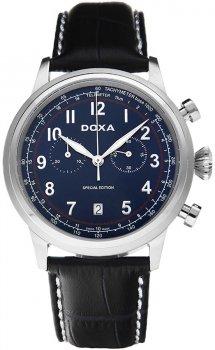 Zegarek męski Doxa 190.10.205.2.03