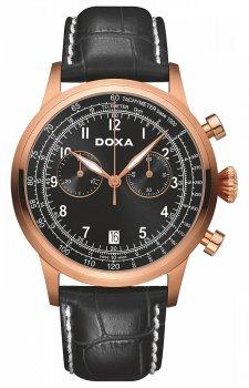 Zegarek męski Doxa 190.90.105.01