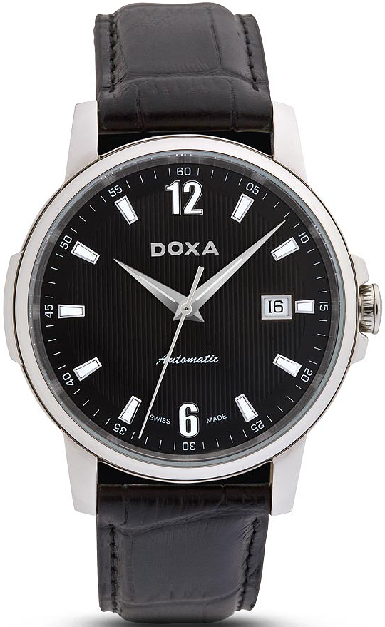 zegarek Doxa 205.10.103.01 - zdjęcia 1