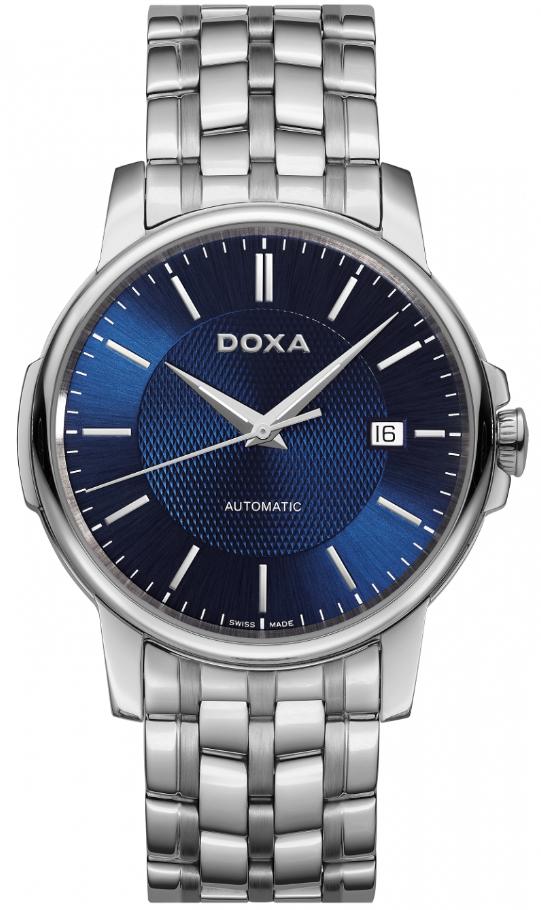 zegarek Doxa 205.10.201.10 - zdjęcia 1