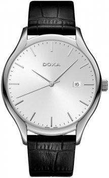 Zegarek męski Doxa 215.10.021.01