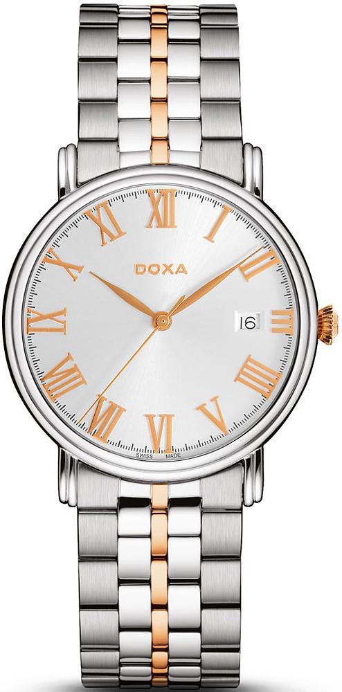 zegarek Doxa 222.60.022.60 - zdjęcia 1