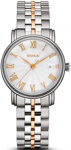 Zegarek damski Doxa 222.65.022.60-POWYSTAWOWY