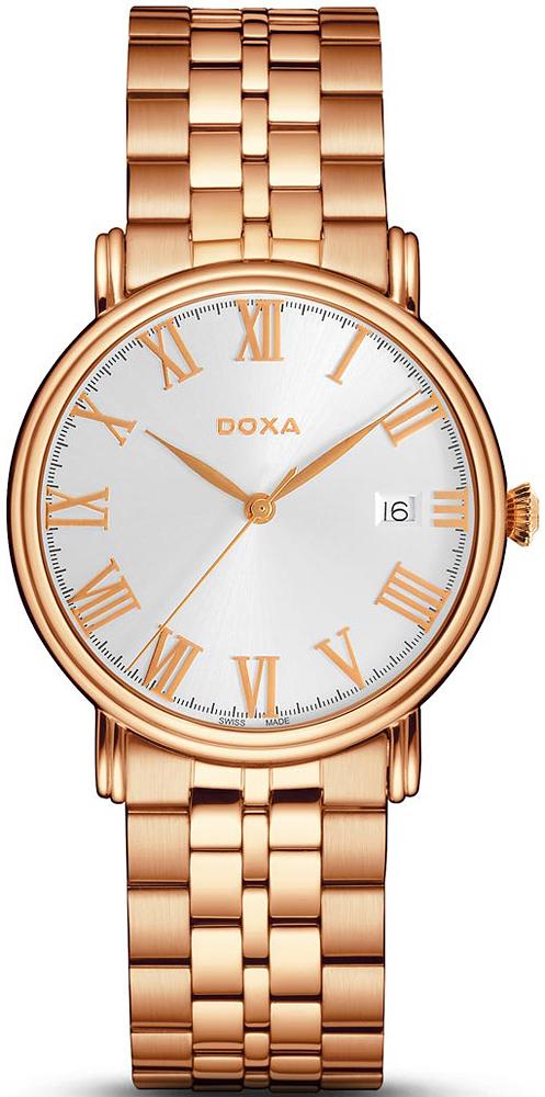 zegarek Doxa 222.90.022.17 - zdjęcia 1
