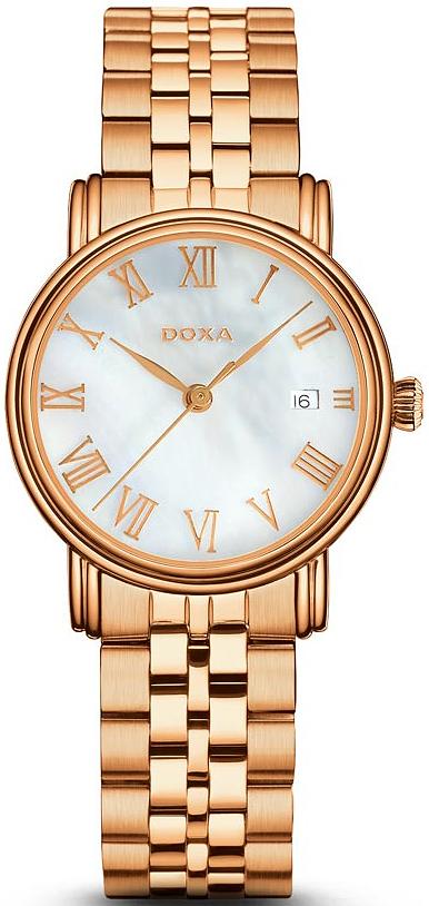 zegarek Doxa 222.95.052.60 - zdjęcia 1