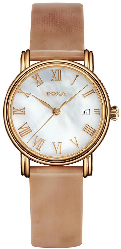 zegarek Doxa 222.95.052.80 - zdjęcia 1