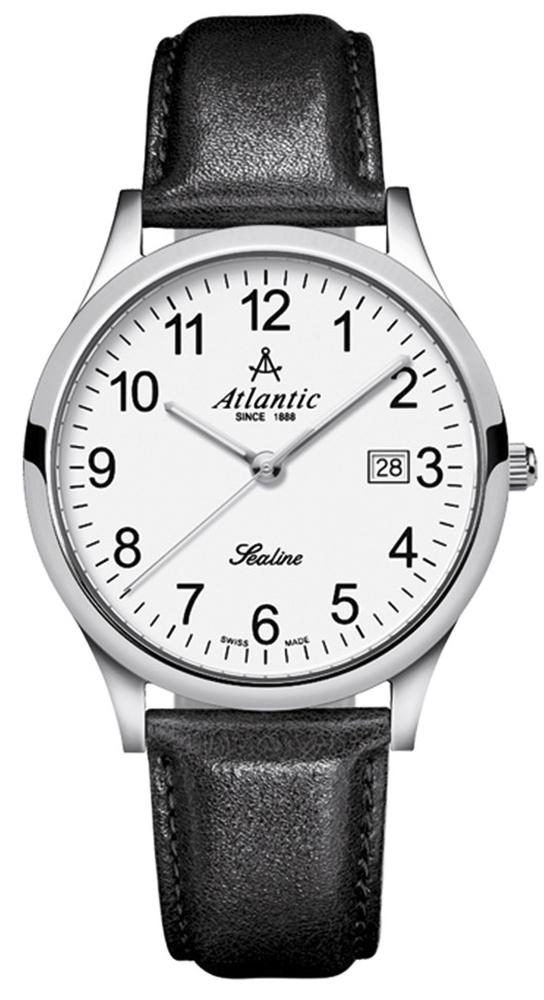 zegarek Atlantic 22341.41.13 - zdjęcia 1