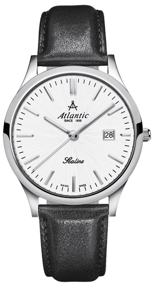 zegarek Atlantic 22341.41.21 - zdjęcia 1