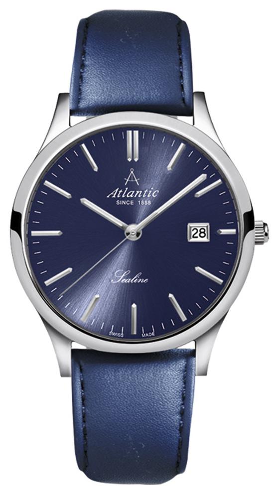 zegarek Atlantic 22341.41.51 - zdjęcia 1