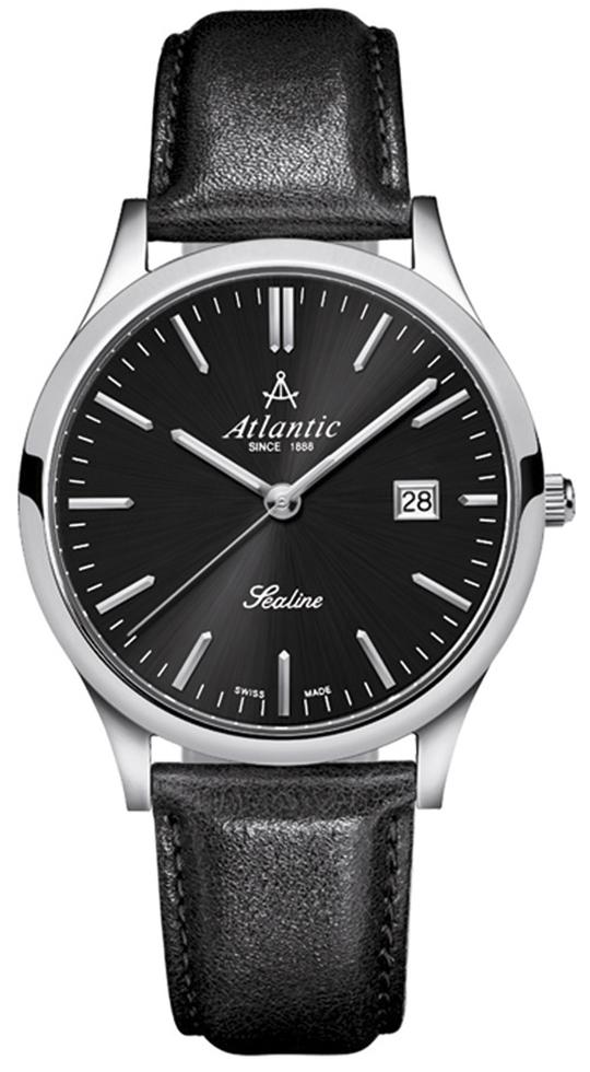 zegarek Atlantic 22341.41.61 - zdjęcia 1