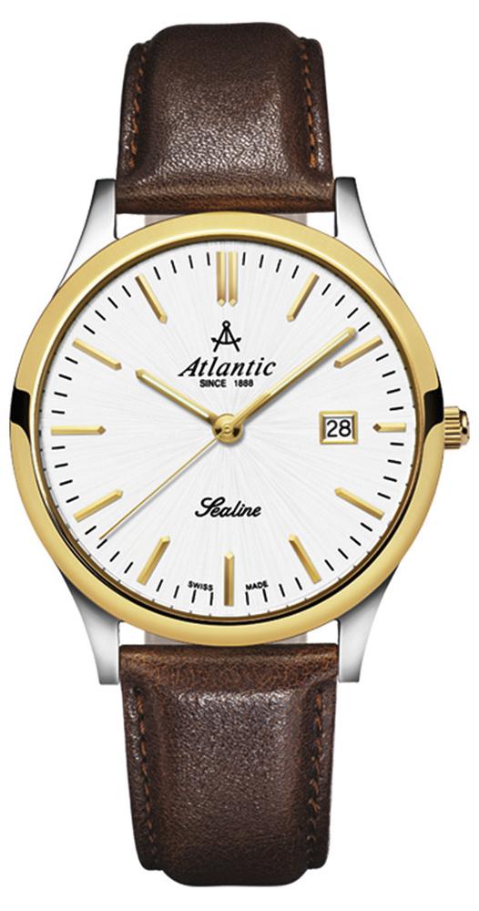 zegarek Atlantic 22341.43.21 - zdjęcia 1