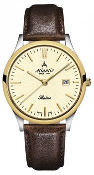 Zegarek damski Atlantic 22341.43.31