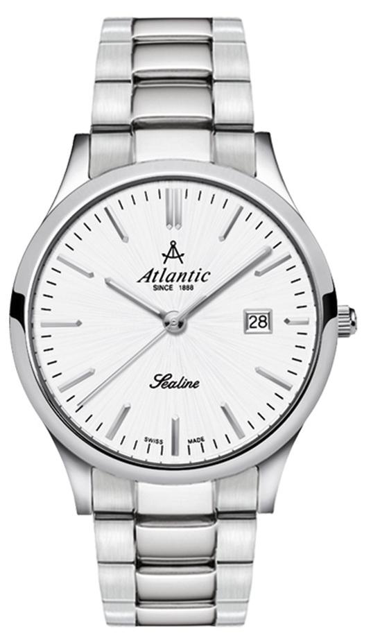 zegarek Atlantic 22346.41.21 - zdjęcia 1