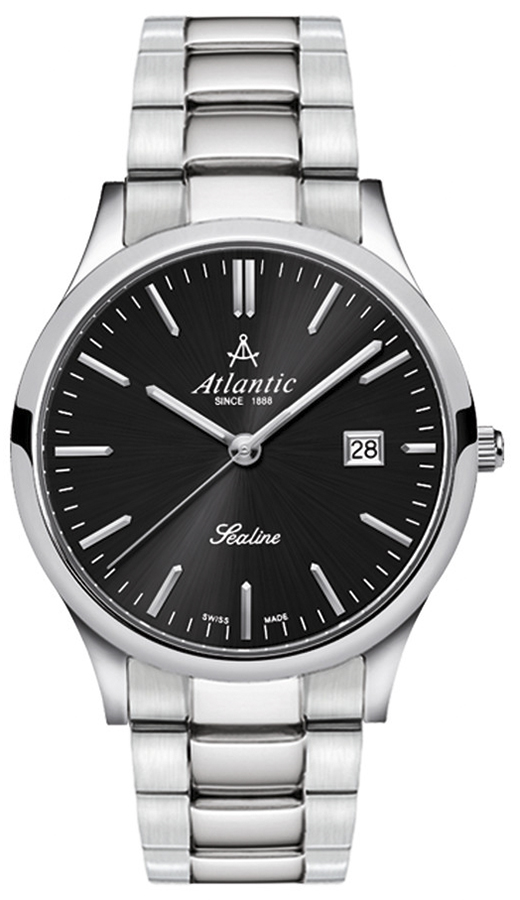 zegarek Atlantic 22346.41.61 - zdjęcia 1