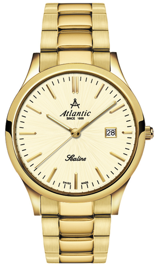 zegarek Atlantic 22346.45.31 - zdjęcia 1