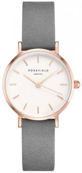 Zegarek damski Rosefield 26WGR-264