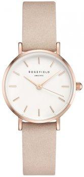 Zegarek damski Rosefield 26WPR-263