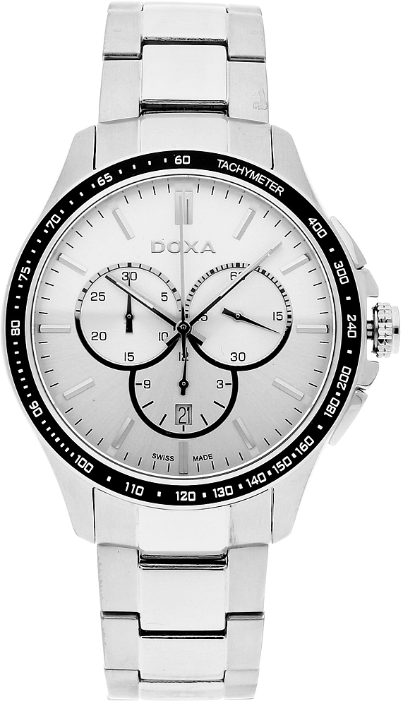 zegarek Doxa 287.10.021.10 - zdjęcia 1