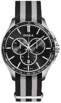 Zegarek męski Doxa 287.10.101.60