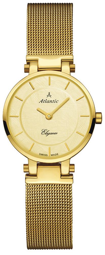 zegarek Atlantic 29035.45.31 - zdjęcia 1
