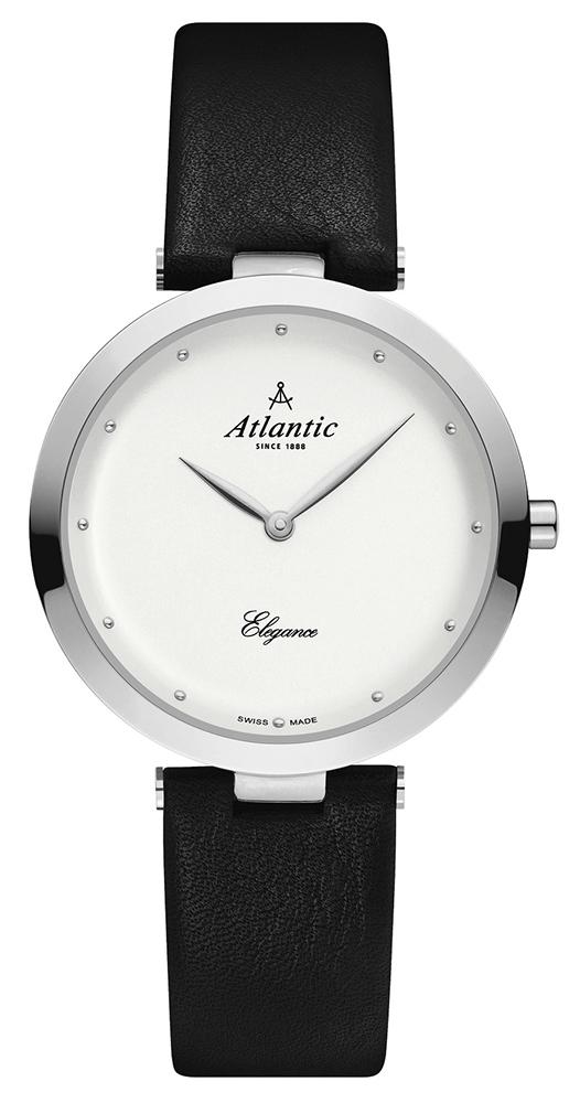 zegarek Atlantic 29036.41.21L - zdjęcia 1