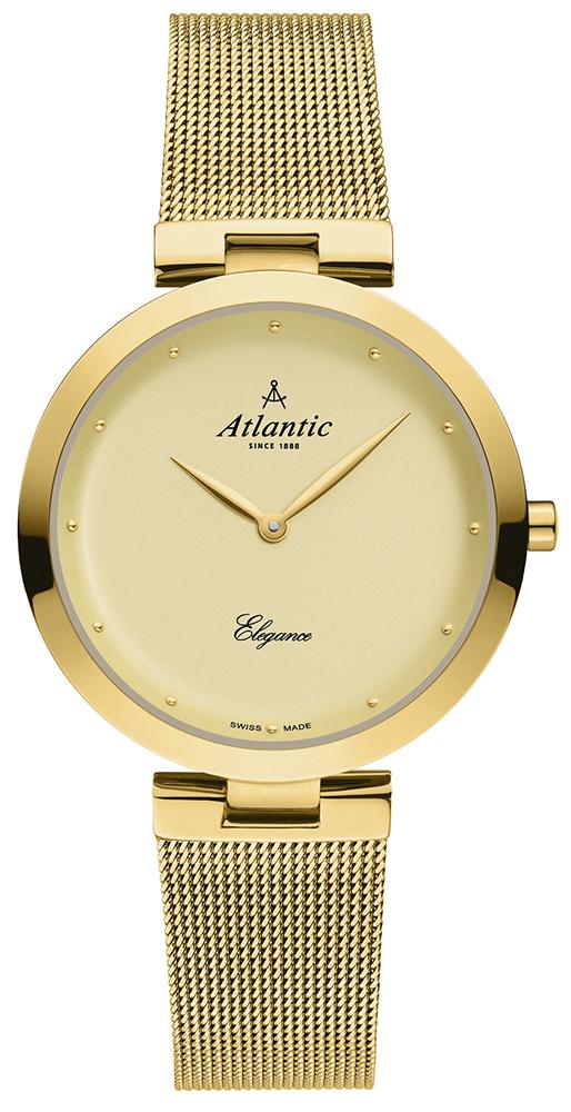 zegarek Atlantic 29036.45.31MB - zdjęcia 1