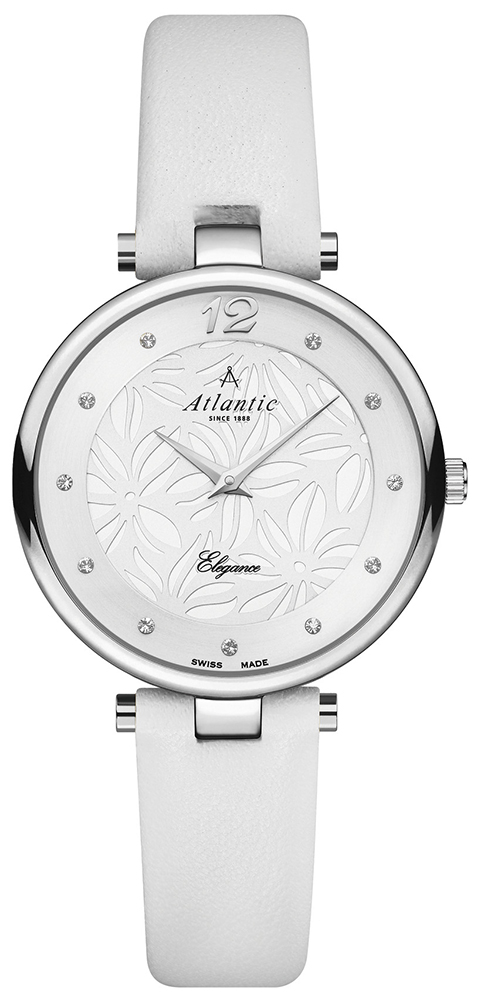 zegarek Atlantic 29037.41.21L - zdjęcia 1