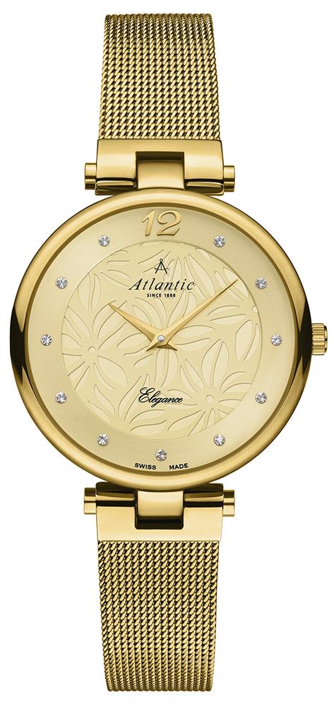 zegarek Atlantic 29037.45.31MB - zdjęcia 1