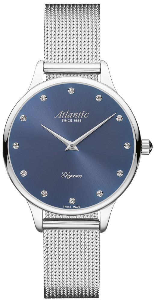 zegarek Atlantic 29038.41.57MB - zdjęcia 1