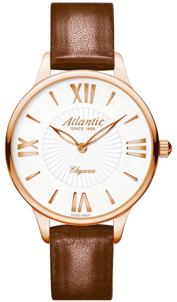 zegarek Atlantic 29038.44.08L - zdjęcia 1