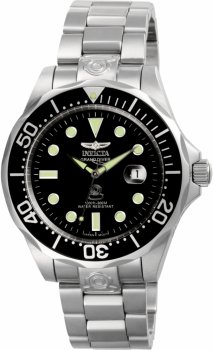 Zegarek męski Invicta 3044