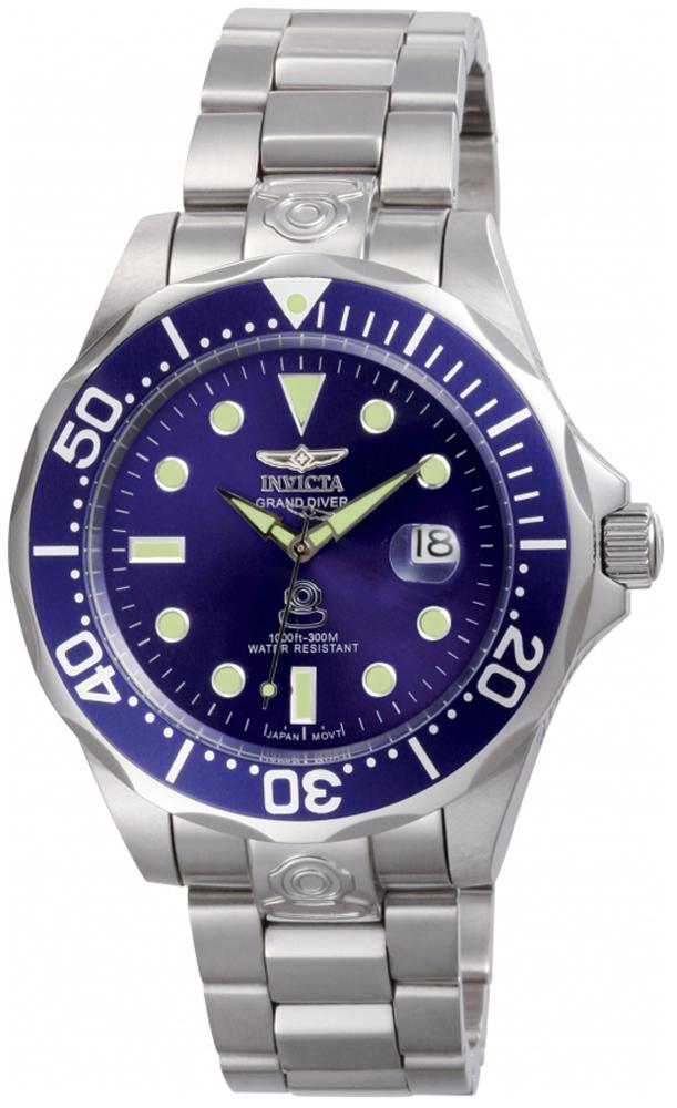 zegarek Invicta 3045 - zdjęcia 1