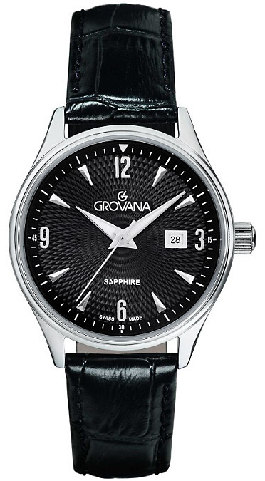 zegarek Grovana 3191.1537 - zdjęcia 1