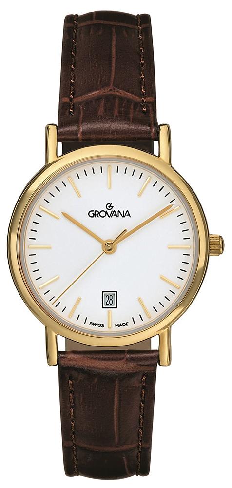 zegarek Grovana 3229.1513 - zdjęcia 1